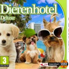 N3ds Mijn Dierenhotel Deluxe Nintendo 3DS