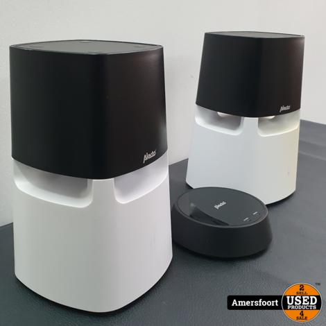 Alecto Actieve Speaker Set DSS-45