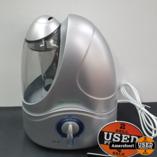 Medisana UHW Luchtbevochtiger | Aroma diffuser