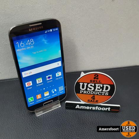 Samsung Galaxy S4 16GB Blauw