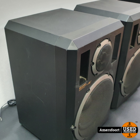 Sharp Speakers CP-X100 20-40W