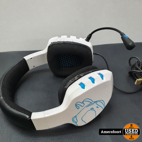 Ozone Rage 7HX 7.1 Headset