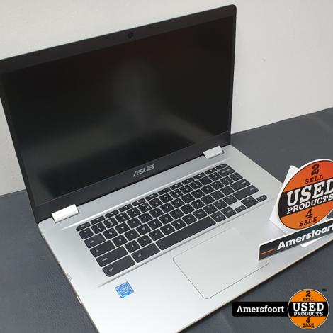 Asus Chromebook C523N-EJ0053