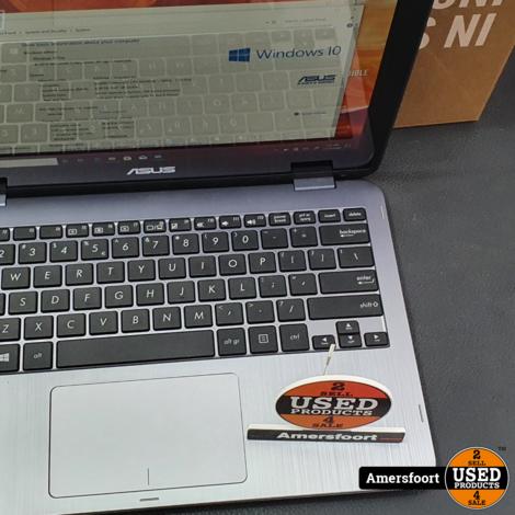Asus J203N Mini Laptop