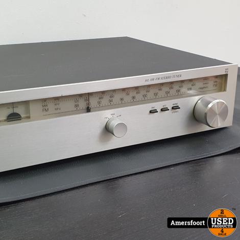 Philips 102 AM/FM Tuner Analoge Tuner