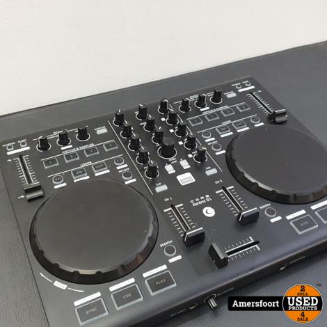 DAP Audio Core Kontrol D1 DJ-Controller