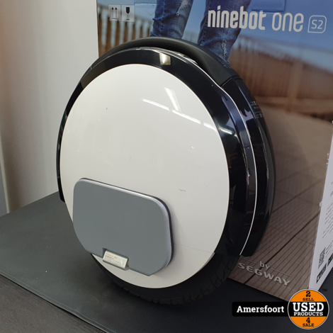 Segway Airwheel Ninebot One S2 ZGAN