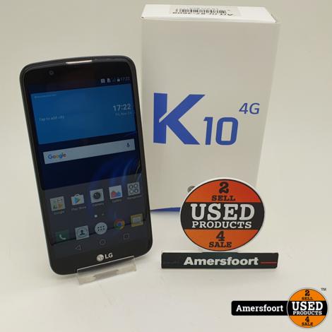 LG K10 4G