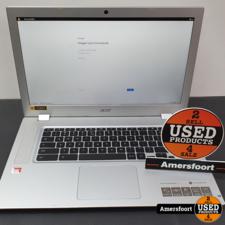 Acer Chromebook 315 AMD A4