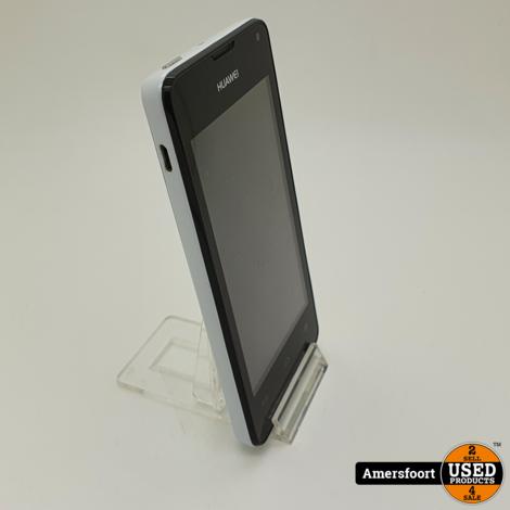Huawei Ascend Y300 Wit