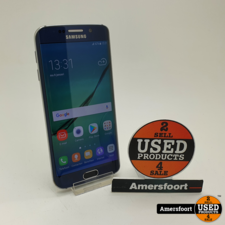 Samsung Galaxy S6 Edge 32GB Blauw