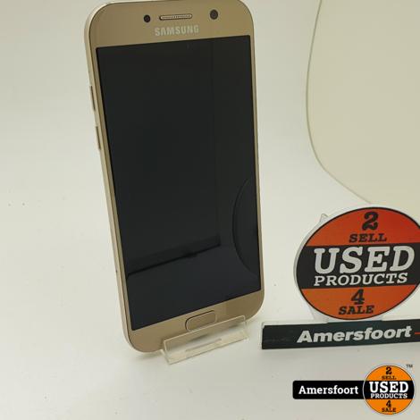 Samsung Galaxy A5 2017 32GB Goud