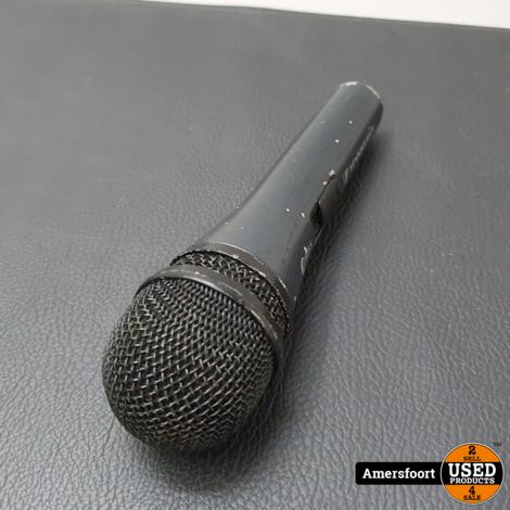 Sennheiser E825s  Dynamische Microfoon