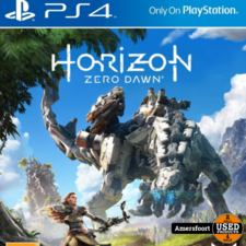 PS4 Horizon Zero Dawn Playstation 4