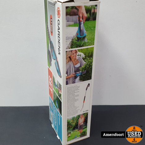 Gardena ClassicCut Set Tuingereedschap | Gras | Buxus