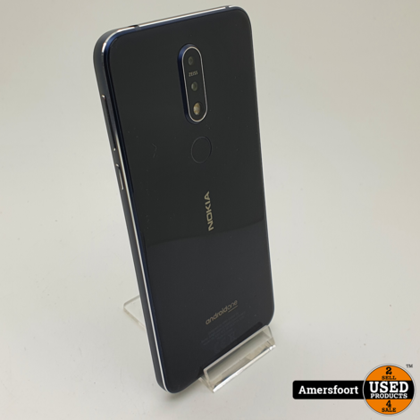 Nokia 7.1 32GB Android One Smartphone