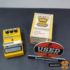 DOD Overdrive Plus FX50-B FX50B Effectenpedaal