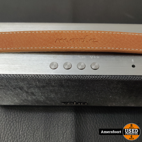 Veho 360 M6 Bluetooth Speaker