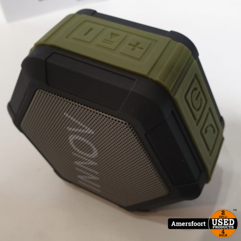 Nieuw Innov MY-01 bluetooth speaker | Oranje