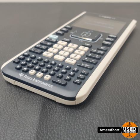 Texas Instruments TI-nspire CX Rekenmachine