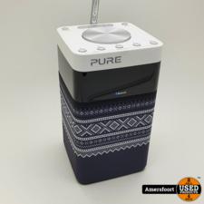 Pure POP Midi DAB+ Radio met Bluetooth