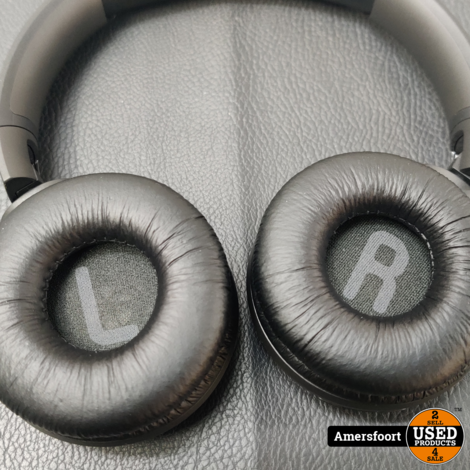 JBL Tune 500BT Draadloze on-ear koptelefoon