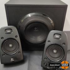Logitech Z623 THX 2.1 Speakerset