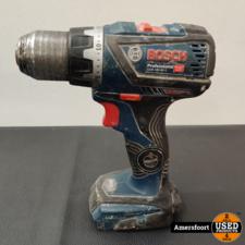 Bosch GSR 18v60c Accuschroefboormachine (body)
