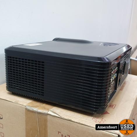 LED Beamer 1080p HTP LED-33