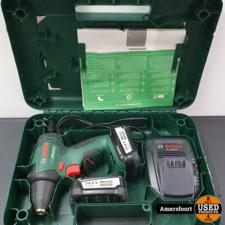 Bosch PSR 14,4 li-2 Accuboormachine Nieuw