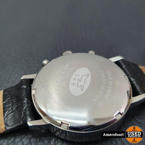 Haas & Cie MFH211FBD horloge