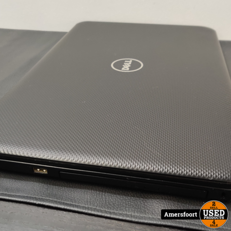 Dell Inspiron 3721 laptop   Accu Defect