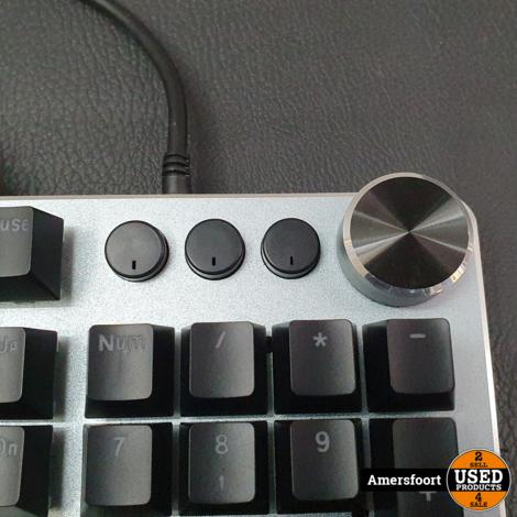 E-Dra Mechanisch Gaming Toetsenbord | RGB