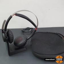 Plantronics Voyager Focus UC B825 | Noice Cancelling Headset