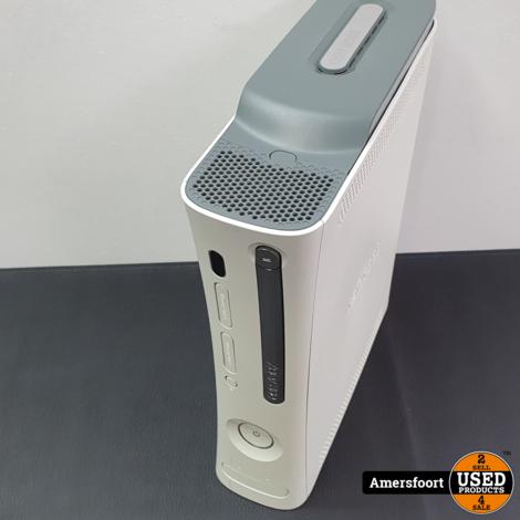 Xbox 360 Arcade 60GB Spelcomputer