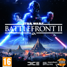 Ps4 Star Wars Battlefront 2 Playstation 4