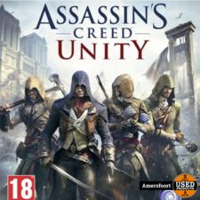 Ps4 Assassin's Creed Unity Playstation 4