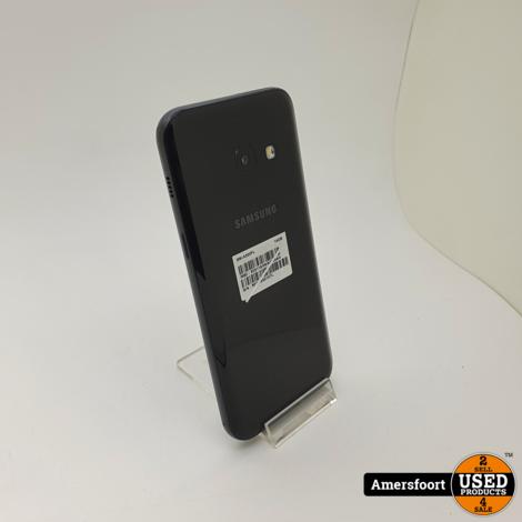 Samsung Galaxy A3 2017 32GB Zwart