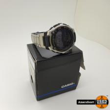 Casio AE-2000W Digitaal Horloge