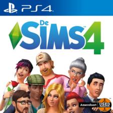 Ps4 De Sims 4 Playstation 4