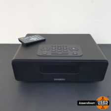 Sangean DDR-36 DAB+ | Bluetooth | Radio