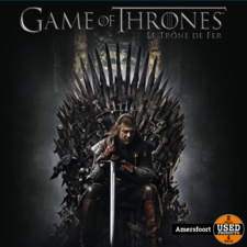 Game of Thrones Seizoen 1 Blu-ray