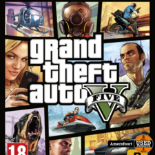 GTA V Xbox One Grand Theft Auto V GTA 5