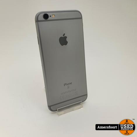 Apple iPhone 6s 32GB | Nieuwe Accu