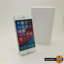 Apple iPhone 6 16GB Zilver   92 Procent Batterij Capaciteit