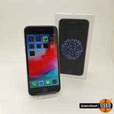Apple iPhone 6 16GB Space Grey   96 Procent Batterij Capaciteit