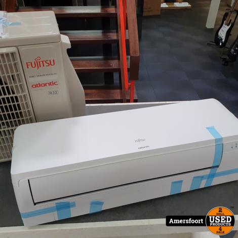 Fujitsu Airco Unit | ASYG09KMCC | AOYG09KMCC | Nieuw | 1