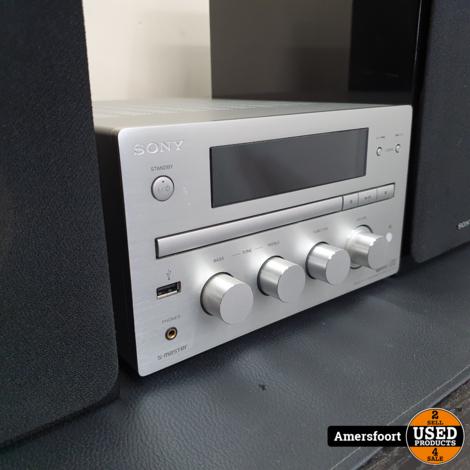 Sony HCD-G1iP Hifi Stereo Toren 60W