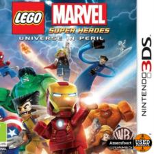 Lego Marvel Super Heroes Nintendo 3DS