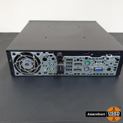 HP Elitedesk 800 g1 USDT | i5 | Windows 10